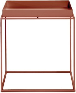 HAY Tray Table 30x30cm
