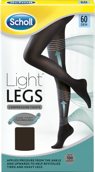 Scholl Light Legs (60 den)