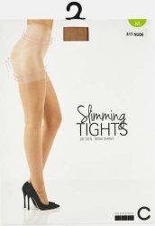 Cubus Slimming Tights (20 den)