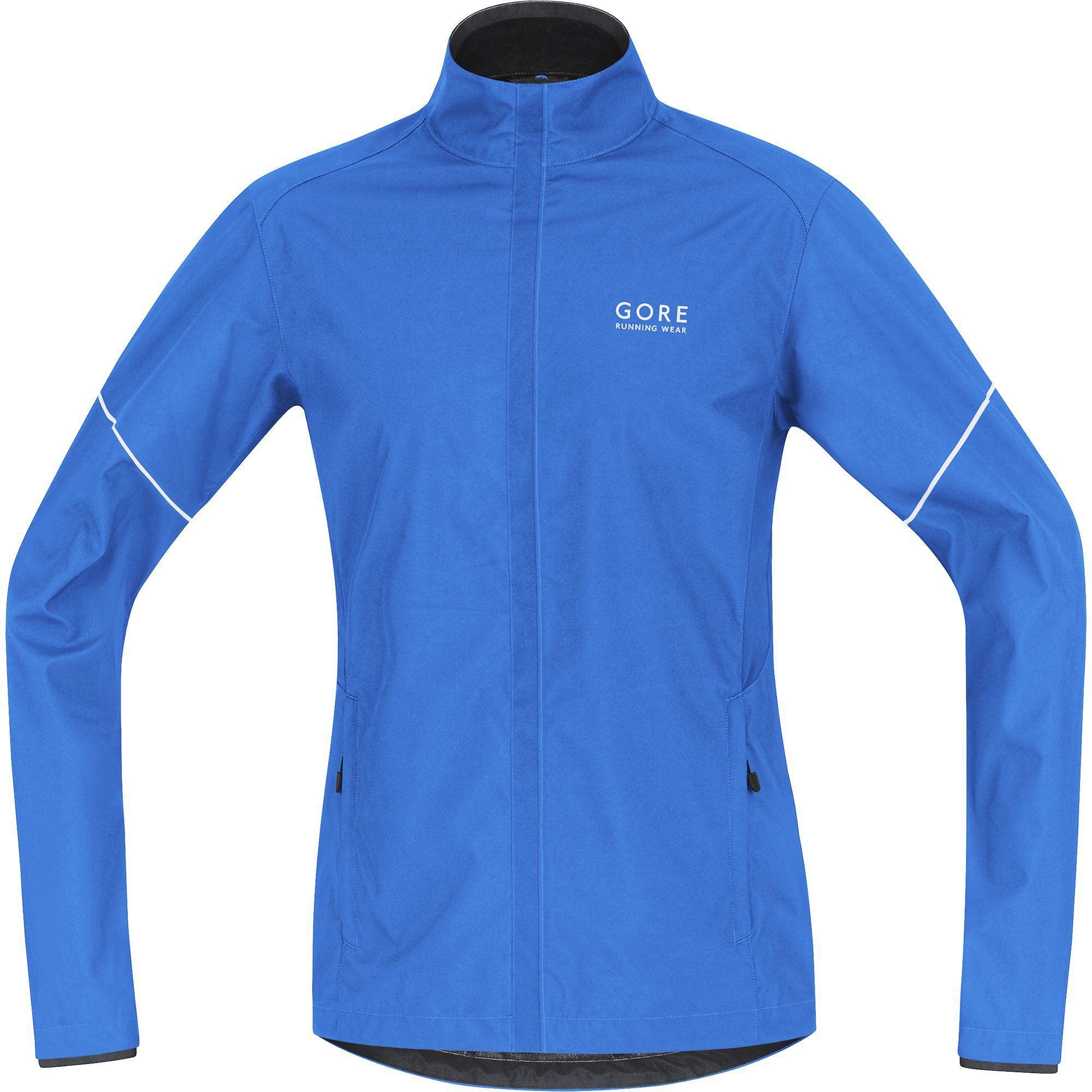 e32f848f Best pris på Gore Running Wear Essential Windstopper Partial (herre) - Se  priser før kjøp i Prisguiden