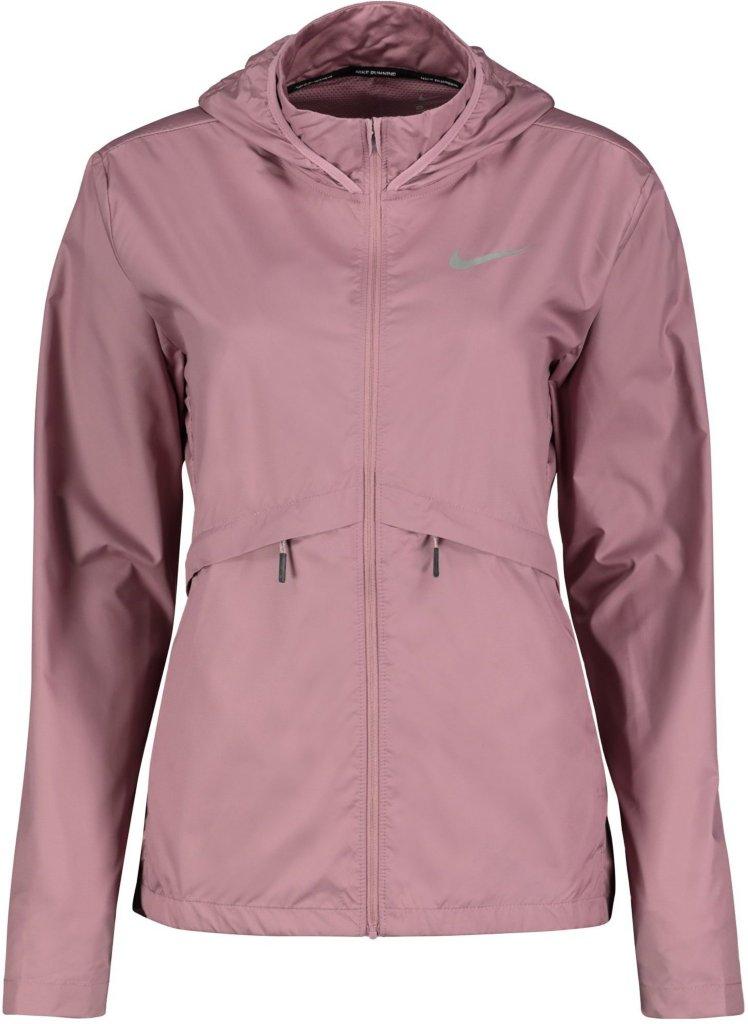 Nike Essential Hooded Running (dame)