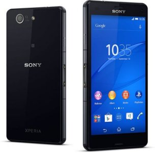 Sony Xperia XZ3 Compact