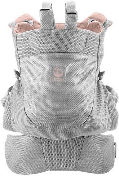 Stokke MyCarrier Back