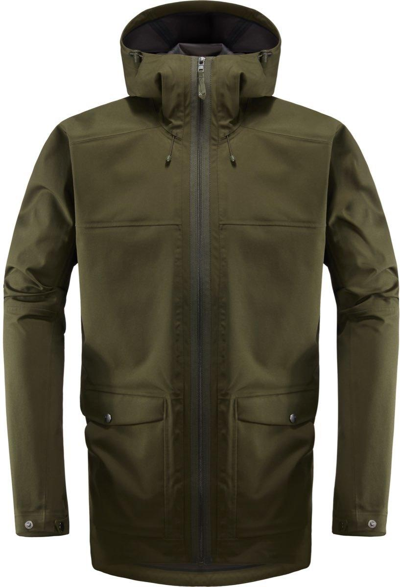 64b0bd5d9 Haglöfs Eco Proof Jacket (Herre)