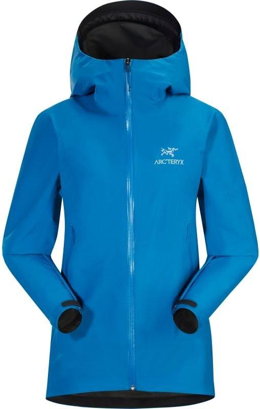 Best pris på Arcteryx Beta SV Jacket (Dame) Jakker