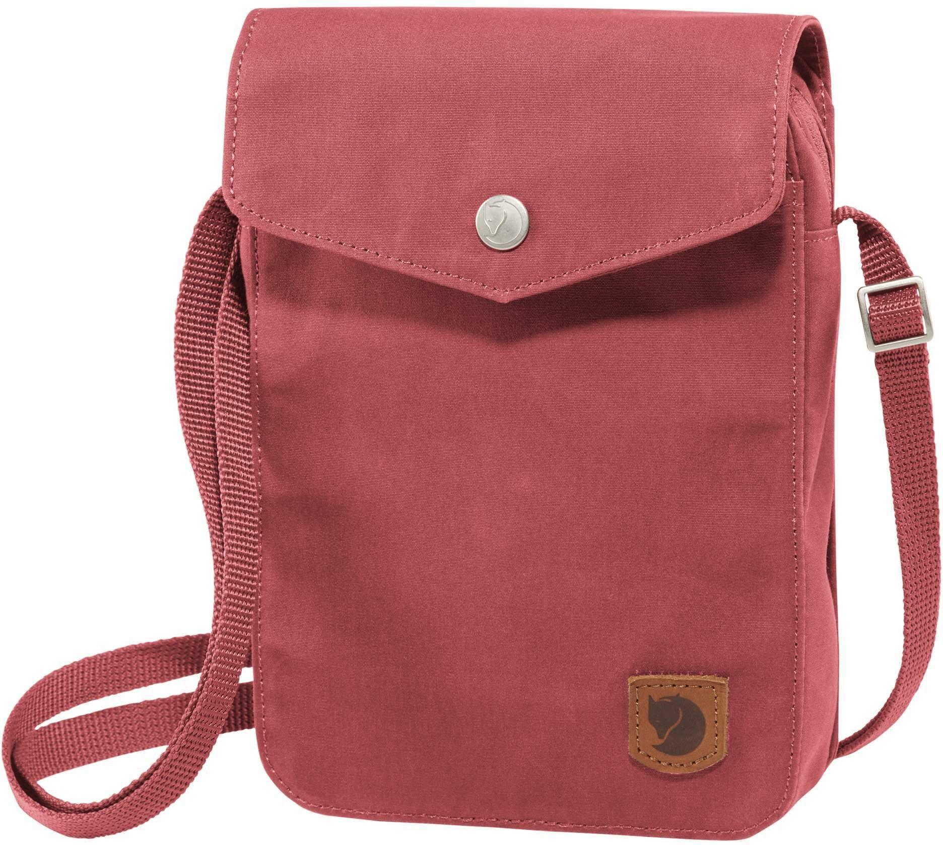 Best pris på Fjällräven Greenland Shoulder Bag Se priser