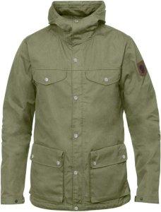 253cff474 Fjällräven Greenland Jacket (Herre)