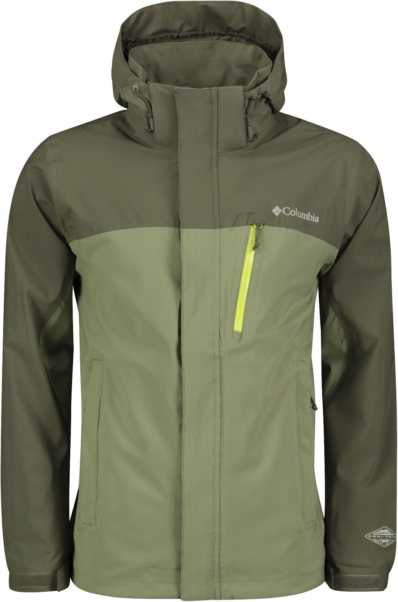 8d023e46 Best pris på Columbia Whidbey Island Jacket (Herre) - Se priser før kjøp i  Prisguiden