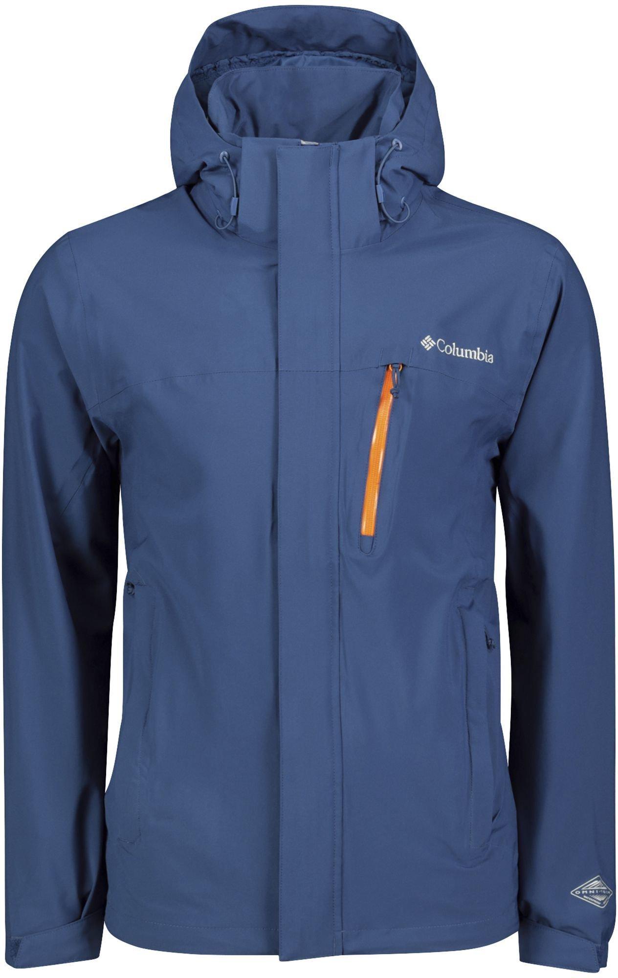 Best pris på Columbia Whidbey Island Jacket (Herre) Jakker