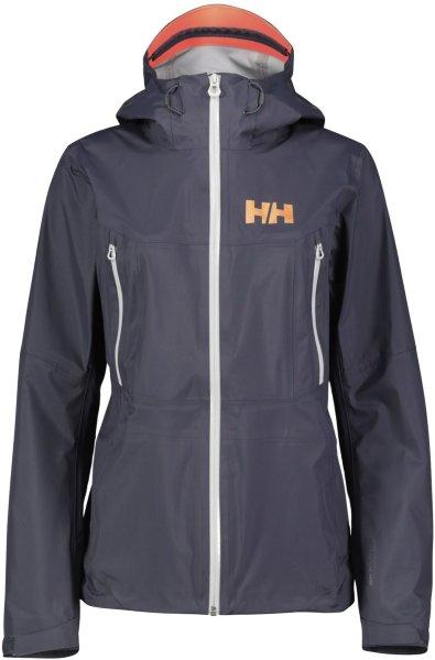 Best pris på Helly Hansen Verglas 3L Shell Jacket (Herre