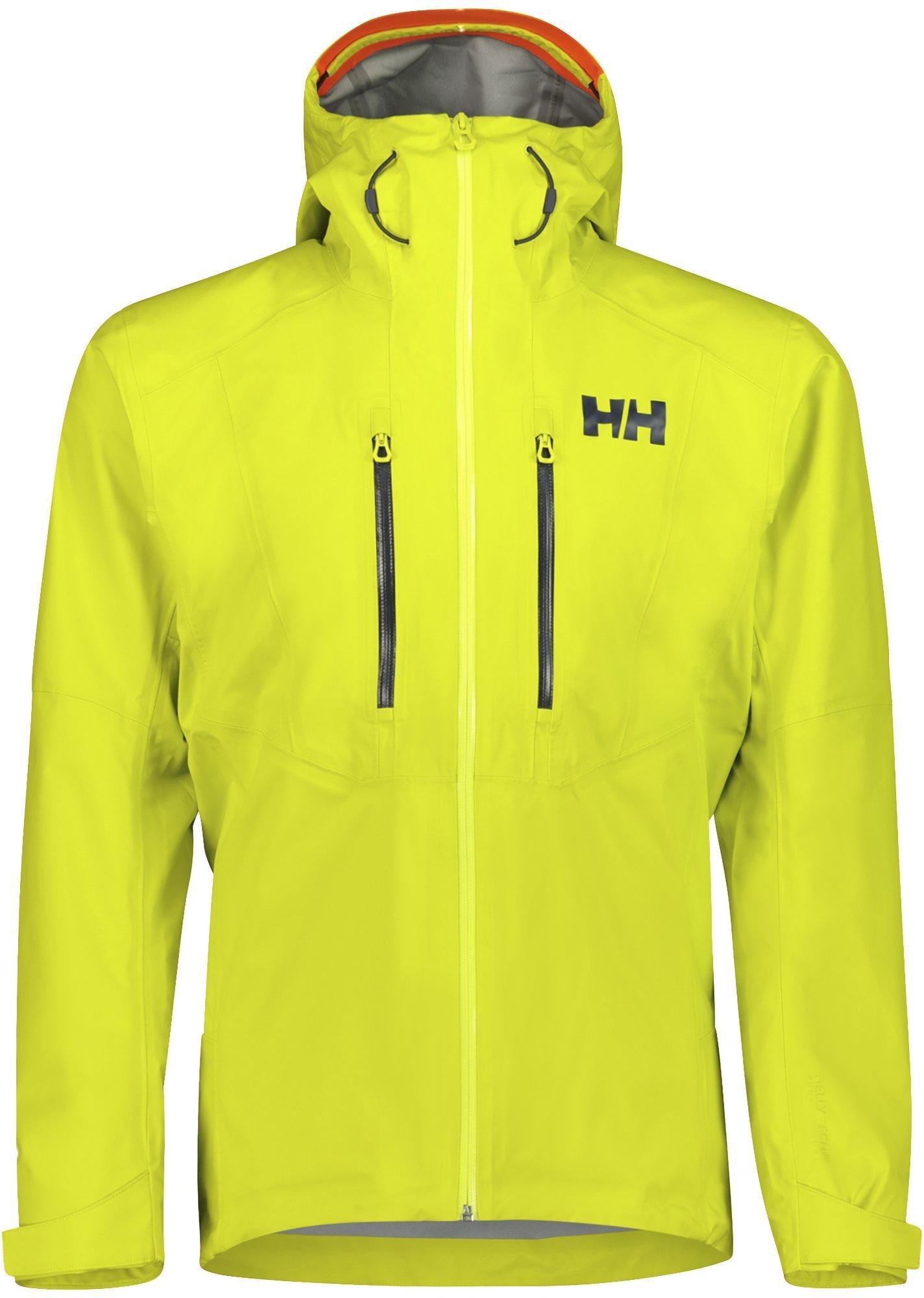 Helly Hansen Verglas 3L Shell Jacket (Herre)