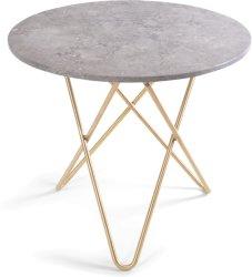 OX Denmarq O Dining Table spisebord 80cm