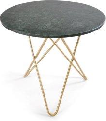 OX Denmarq O Dining Table spisebord 100cm