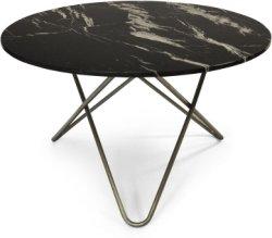 OX Denmarq O Dining Table spisebord 120cm