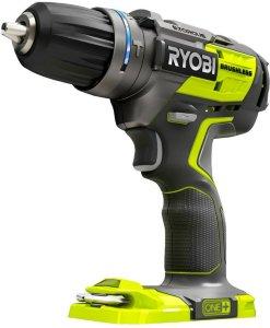 Ryobi One+ R18PDBL (Uten batteri)