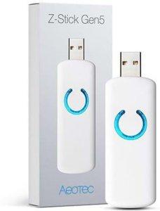 Aeotec Z-Stick USB Gen 5 (4512420)