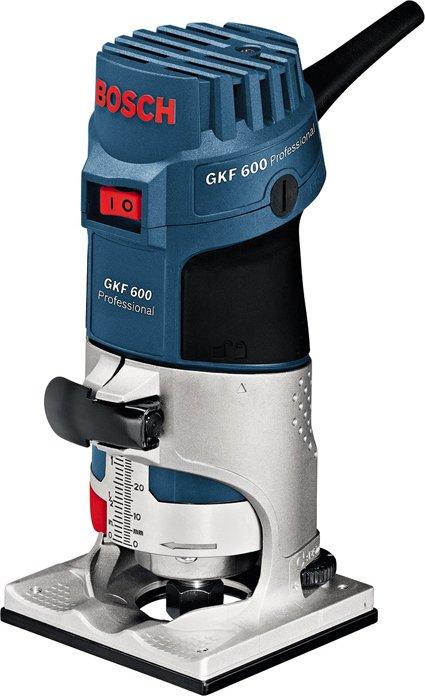 Bosch GKF 600