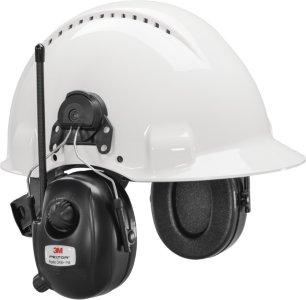 Peltor HRXD7P3E DAB+ Hørselvern