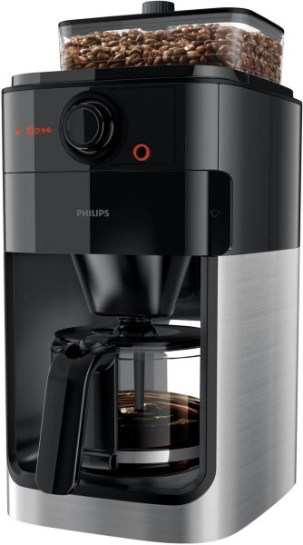 Philips Grind & Brew (HD7767/00)