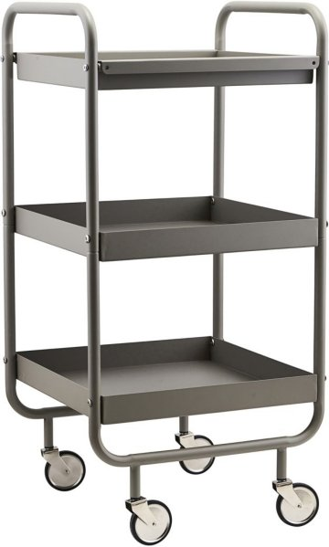 House Doctor Roll Trolley H85