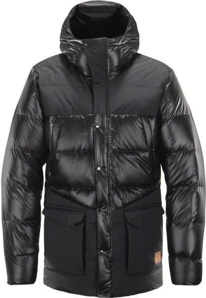 Best pris på Mountain Hardwear Phantom Hooded Down (Herre