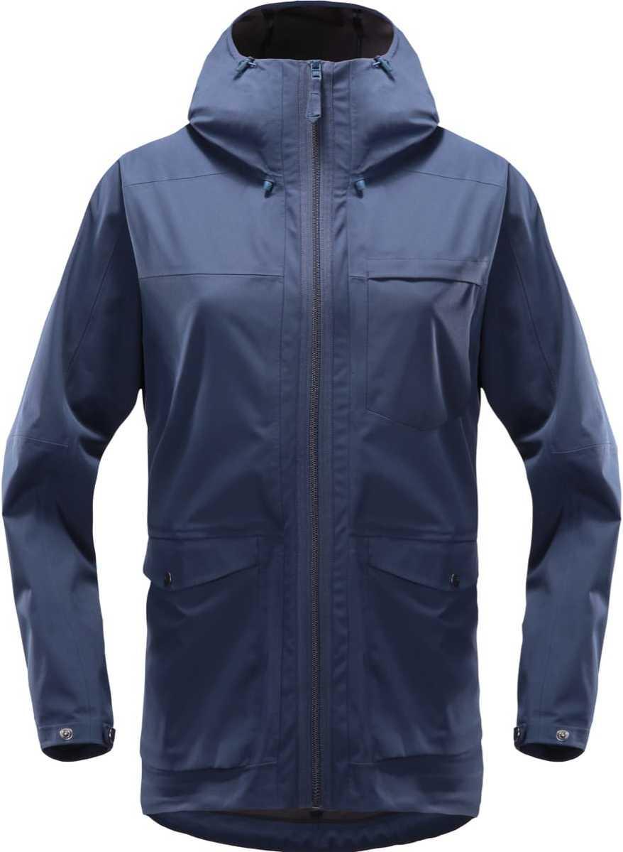 941328d99 Haglöfs Eco Proof Jacket (Dame)