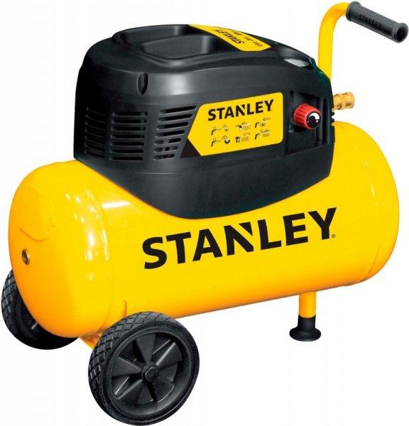 Stanley 24L 1,5HK Oljefri
