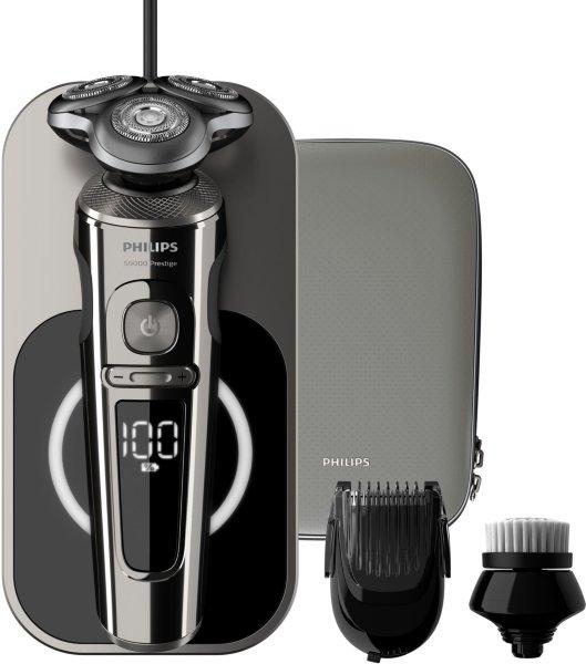 Philips Shaver Premium SP9862
