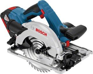 Bosch GKS 18V-57 G (uten batteri)
