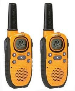 TwinTalker 9100