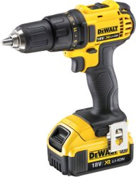 DeWalt DCD780M2 (2x4,0Ah)