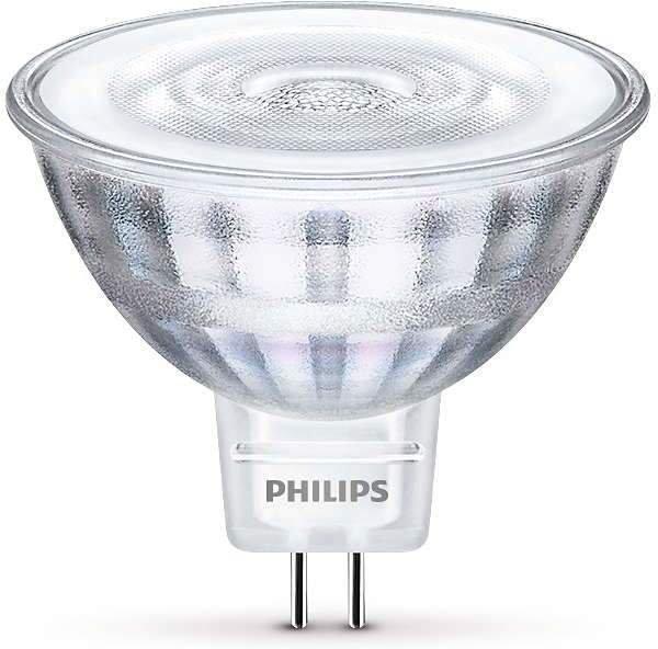 Philips LED 35W GU5.3 12V MR16 36D Dim