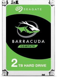 Barracuda 2TB (ST2000DM008)