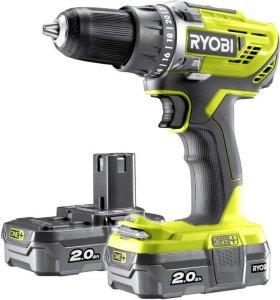 Ryobi One+ R18DD3-220S (2x2,0Ah)