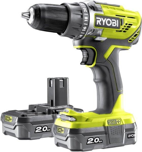Ryobi One+ R18DD3-220S