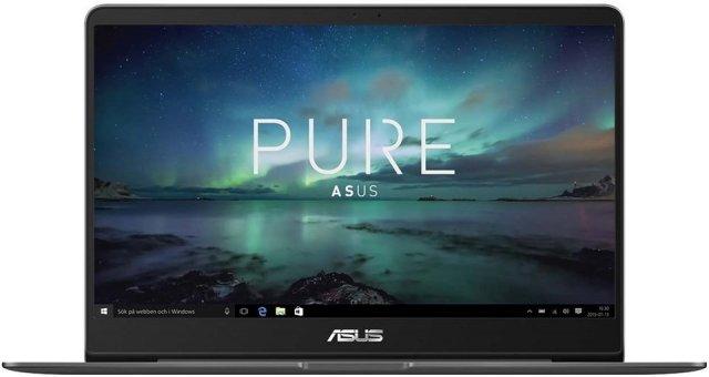 Asus ZenBook Pure UX430UN-PURE2X