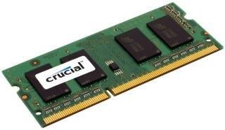 DDR3 SO-DIMM 1600MHz 8GB
