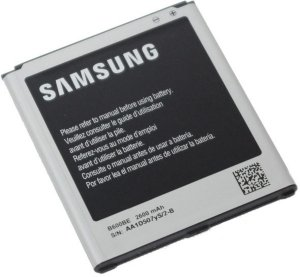 Samsung Galaxy S4 Batteri (Originalt)