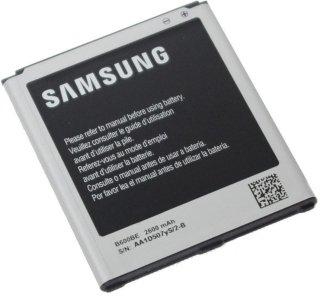 Galaxy S4 Batteri (Originalt)