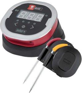 Weber iGrill 2 Steketermometer