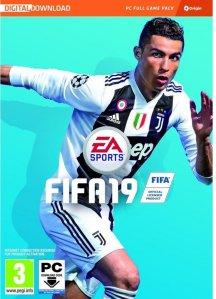 FIFA 19 til PC