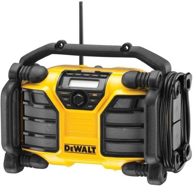 DeWalt Radio XR (uten batteri)