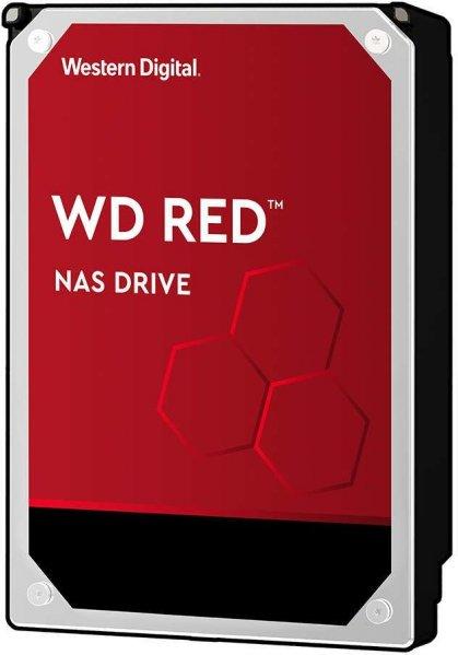 Western Digital Red 6TB NAS (WD60EFRX)