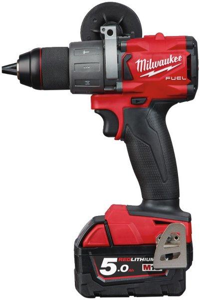 Milwaukee M18 FPD-502X (2x5,0Ah)