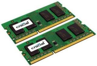 DDR3 SO-DIMM 1600MHz 16GB KIT