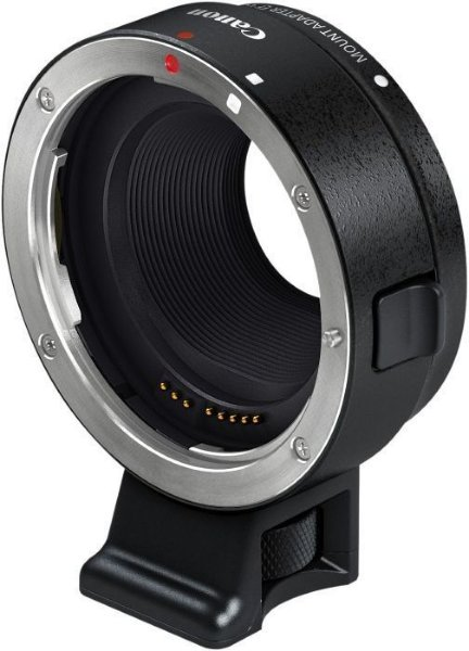 Canon EF Adapter