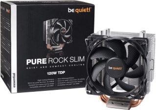 be quiet! Pure Rock Slim