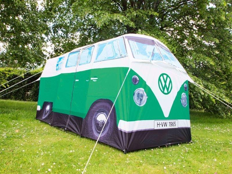 Best pris på Gadget VW Camper Telt Se priser før kjøp i