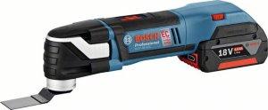 Bosch GOP 18V LI (Uten batteri)