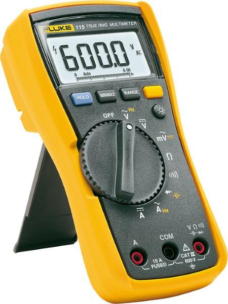 Fluke 115 Multimeter